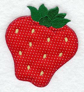 Erdbeere 01