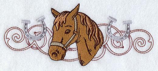 Pferd 07