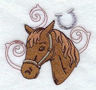 Pferd 08