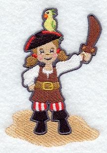Pirat 12