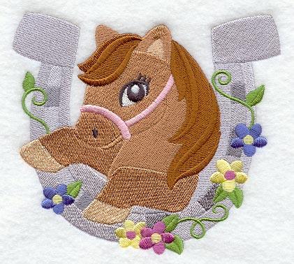 Pony 01