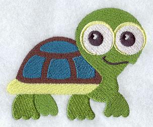 Schildkröte 01