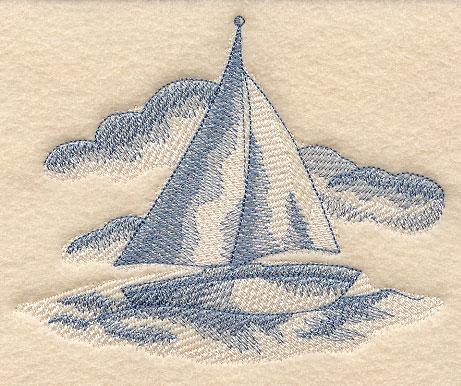 Seefahrt 13