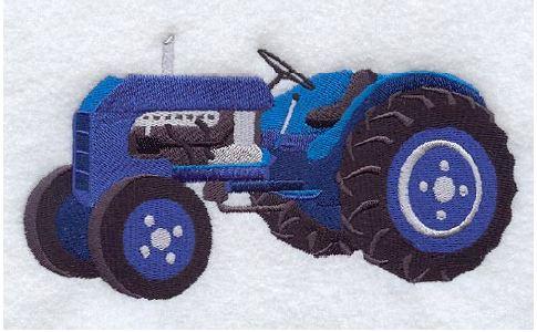 Traktor 03