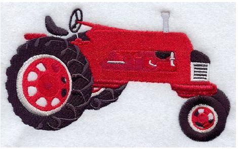 Traktor 05