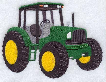 Traktor 06