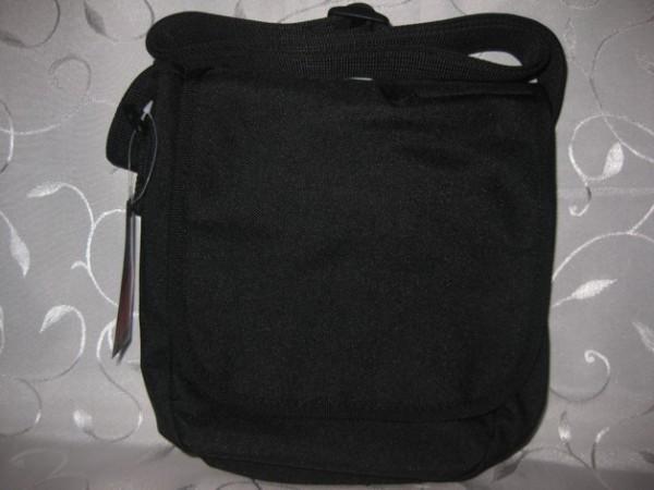 Kindergartentasche - schwarz/schwarz